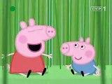 #88 Swinka Peppa - Wysoka trawa (sezon 2 - bajki dla dzieci)