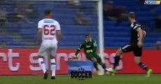 Marc Janko Goal HD - Basel1-0Sion 18.05.2017 (Full Replay)