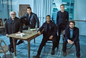 Danny DeVito, Corey Hawkins on Tony Nominations, Thrills of the Stage | Tony Actor Roundtable