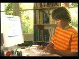 PUB MAXICOURS.COM PAR INTERNET PUB 2007