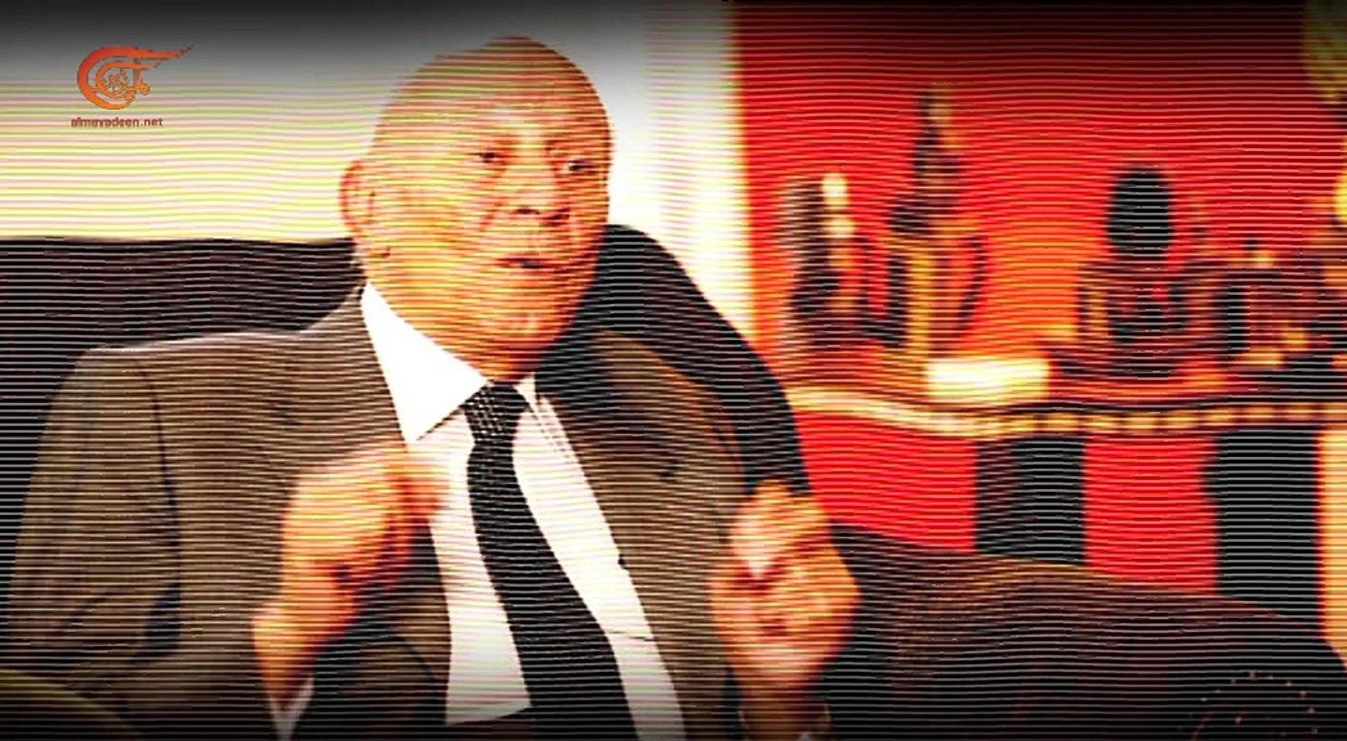 وثائقي الميادين | جمال عبد الناصر - زيارة جديدة، الجزء الخامس