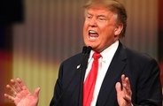 Trump: Russia probe 'greatest witch hunt' Trump slams a probe into possible