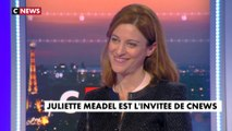Juliette Méadel invitée de Caroline Delage