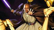 Marvel Comics To Release 'Mace Windu' Mini-Series