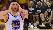 Zaza Pachulia & The Warriors SUED for Kawhi Leonard Injury