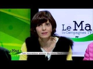 Campagne TV - Le chou-fleur avec Régal