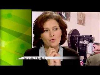 Campagne TV - Les produits de l'érable avec Régal