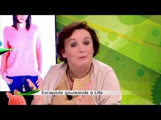 Campagne TV - Lille gourmand avec Régal