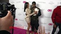 Ray J and Princess Love OK! Magazine Summer Kick-Off Party