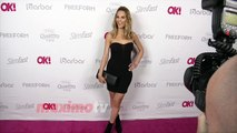Kelly Kruger and Darin Brooks OK! Magazine Summer Kick-Off Party