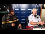 Guy Fieri Tells How to Get Men in the Kitchen, New Book 'Guy on Fire,' & Starting Culinary Ventures