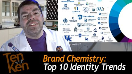 Top 10 Higher Ed Brand Identity Trends
