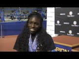 2017 Sun Belt Conference Indoor Track and Field Women's Recap