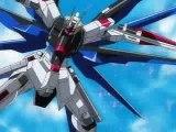 Gundam Seed Freedom Rises Again