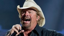 Country Singer Toby Keith To Play A Concert In Saudi Arabia