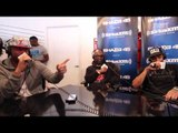 SwaySXSW: DJ Drama Freestyles For the First Time Ever with Tech N9ne