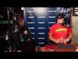 Hulk Hogan on Leaving Family Behind If You Want A Wrestling Career & Talks WrestleMania 30