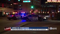 Las Vegas police log 166 homicides in 2016, up from 139 in 2015-tf6IvMkQftI