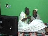 Taf Taf avec Saneex - Film X