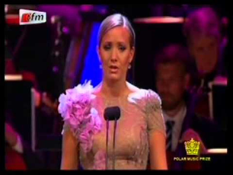 Polar Music Prize 2013 - 31 Août 2013 - Partie 1