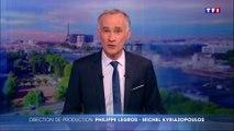 TF1 : Le message de soutien de Gilles Boulleau pour David Pujadas