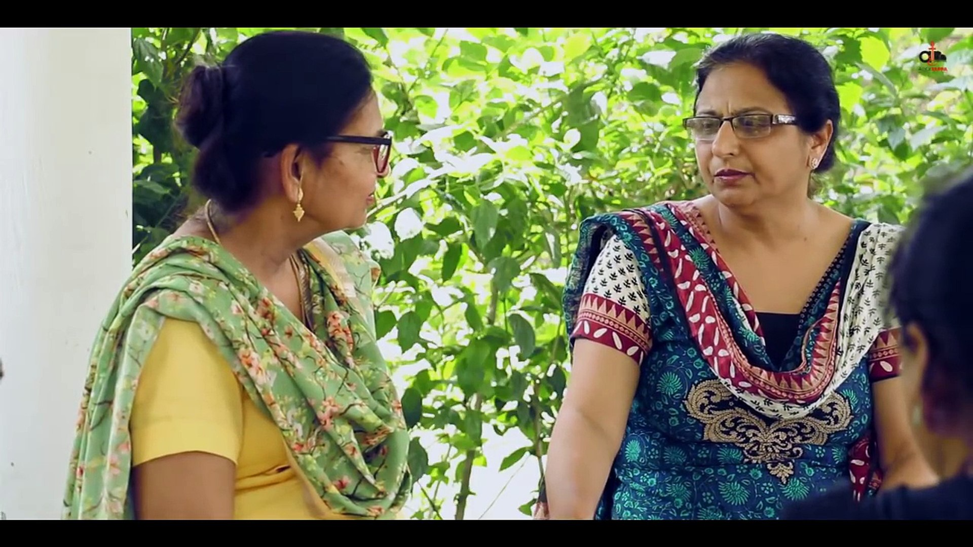 The Real Mother - Punjabi Short Movie - Based on a True Story - Happy Mothers Da