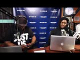 Hit-Boy Responds to Bow Wow on Sway in the Morning