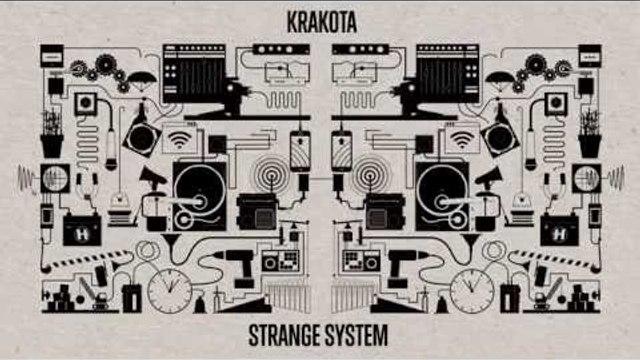 Krakota - In The Area (feat. Lifford)