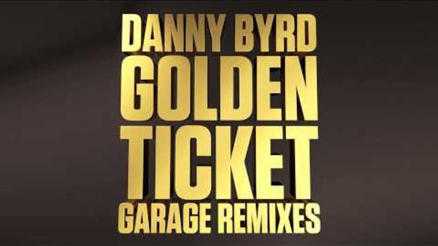 Danny Byrd - New Day (feat. Xavier) (Dub Mix)