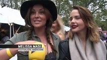 Le festival des Vieilles Charrues enflamme New-York à Central Park