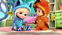 ❤️ Lullabies for Babies to Go to Sleep - Bedtime Songs - Baby Songs & Lullabies from Dave and Ava