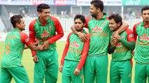 দেখুন আজকের ম্যাচে কে কে থাকছে বাংলাদেশ দলে Bangladesh vs Ireland Today Match 19 May 2017