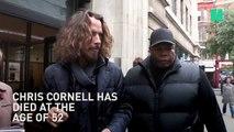 Soundgarden Rocker, Chris Cornell Dies Aged 52