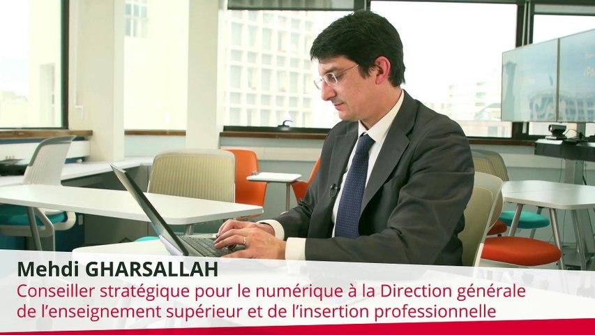 Le rôle d'un conseiller stratégique pour le numérique