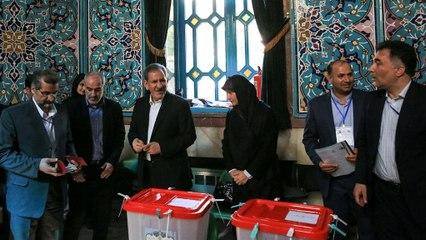 Іран обирає президента і курс країни