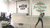 Jart Skateboards, TWS Park   TransWorld SKATEboarding