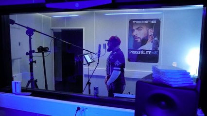 Médine - Freestyle 30 minutes (Official Video)