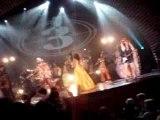 Concert compagnie créole 8 octobre 2007