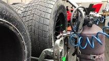 Simon Abadie, responsable de l'écurie Tech 1 Racing évoque le Grand Prix de Pau