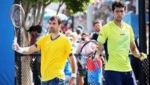 John Isner/Jack Sock vs Ivan Dodig/Marcel Granollers Live Tennis Stream - ATP Rome Doubles - 2017 Internazionali BNL d I