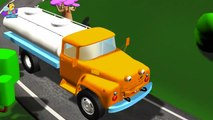 Finger Family Truck Finger Family _ Finger Family Songs _ 3D Truck Finger Famil