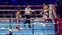 Carl Frampton vs Chris Avalos - Knockouts & Highlights