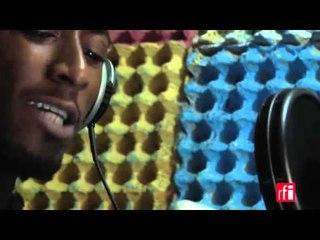 Nash - Couleurs tropicales (au coeur du hip hop ivoirien)
