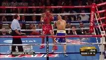 Miguel Cotto vs Antonio Margarito II - Highlights 2017