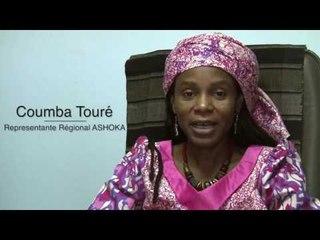 Nurv Prod - Interview : Mme Coumba Touré