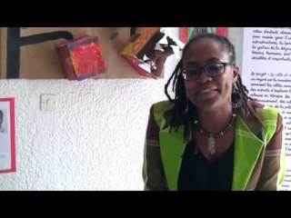 Bande annonce - Lady Of The Week - Karima Grant
