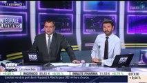 Au cœur des marchés: Petit rebond technique pour le CAC 40 aujourd'hui - 19/05