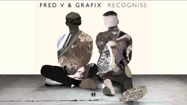 Fred V & Grafix - Better Times Are Coming (feat Josie)