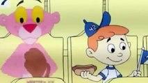 Pink Panther Cartoons Non Stop compilation part 1/2
