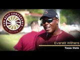 Sun Belt Football Media Teleconference - Texas State Head Coach Everett Withers-